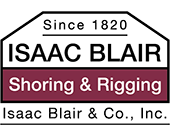 Isaac Blair & Co., Inc.