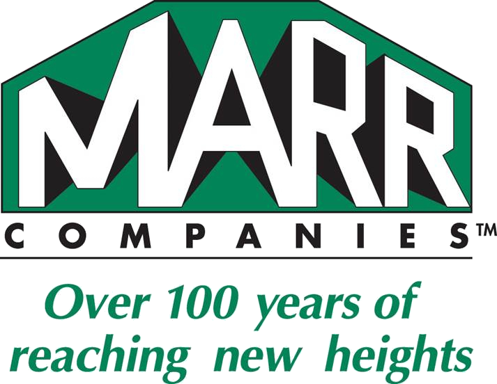 The Best Seats Around Town: Marr Scaffolding Company's Bleacher Division