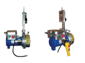 compact electric hoist photo