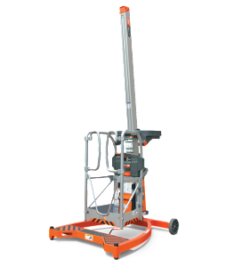JLG FS80 personal lift photo