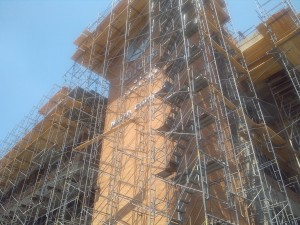 Systems Scaffolding