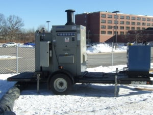 dryair diesel heater photo