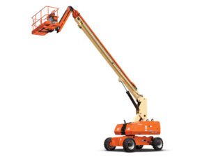 JLG 860 SJ telescopic boom lift photo