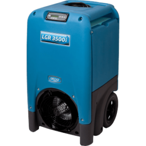 dri-eaz dehumidifier photo