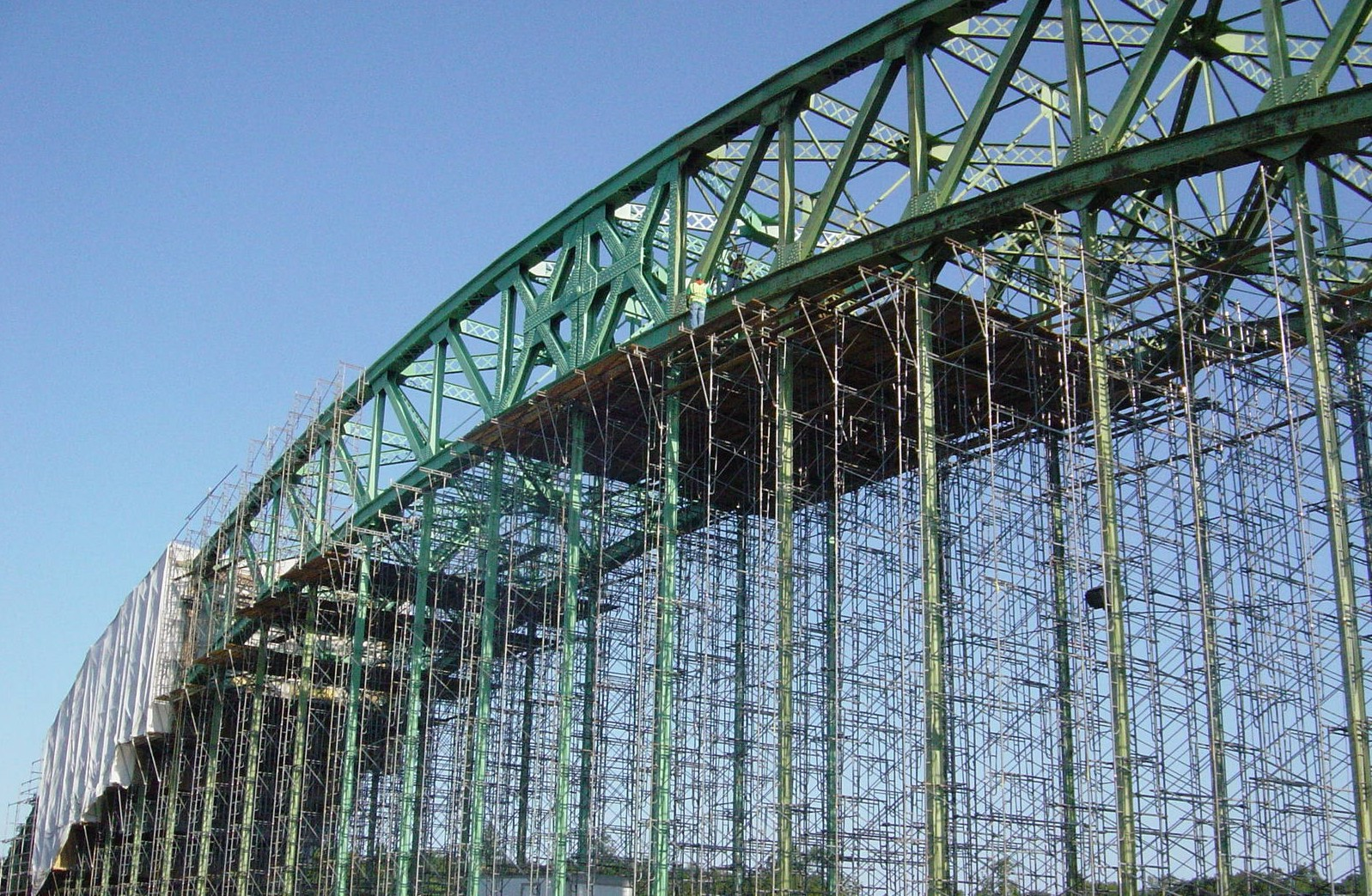 Tyngsboro Bridge