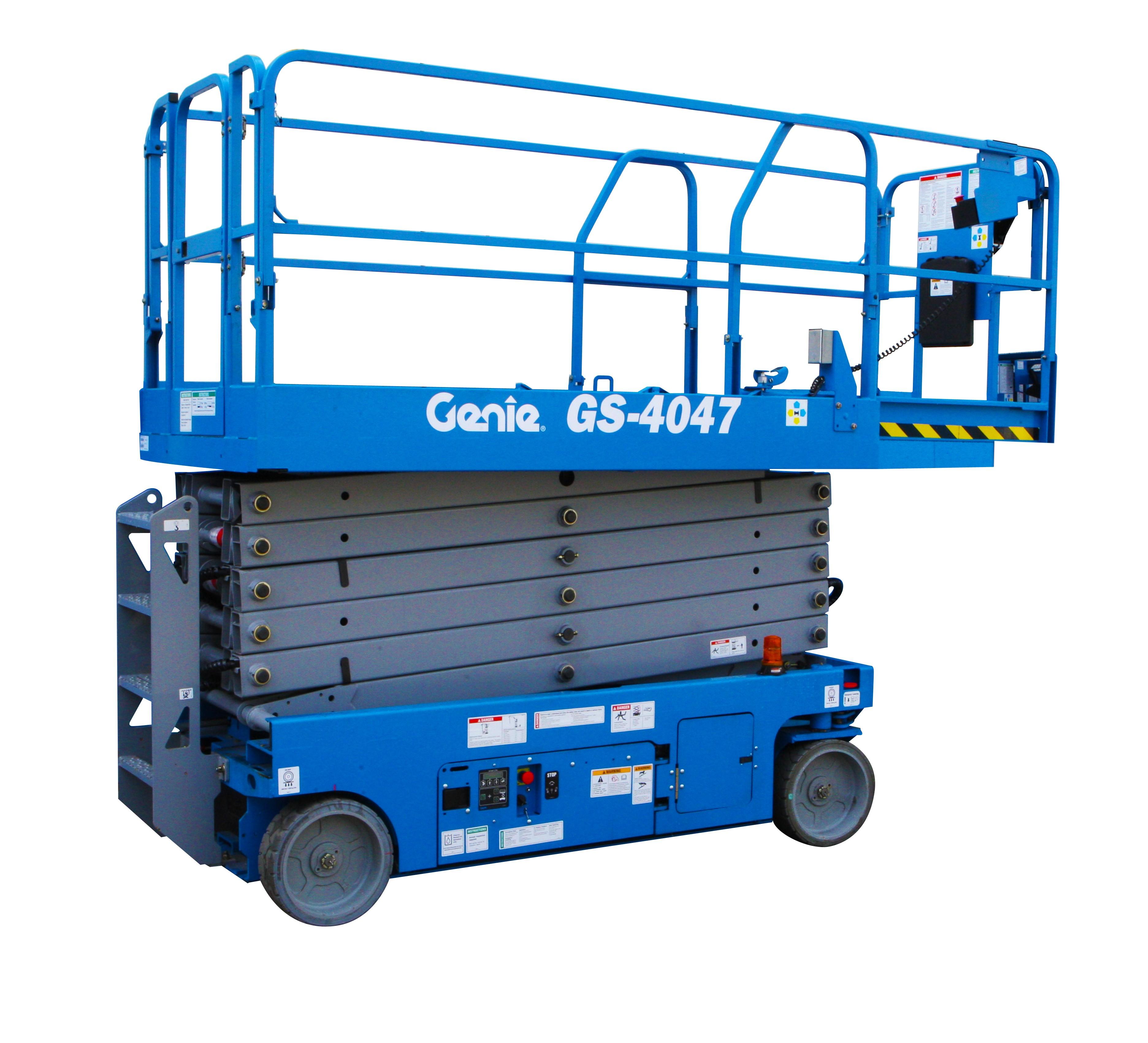 Genie Gs 4047 Marr Companies